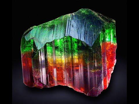 Geology 4 (Minerals)