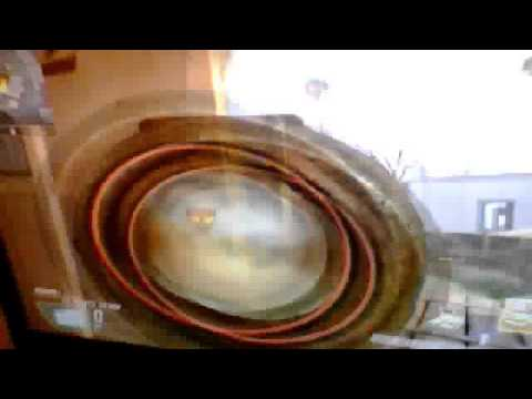 black ops 2 quick game on demolition with HyPe globe HD and HyPe josh HD