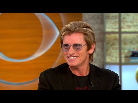 Denis Leary on season two of
