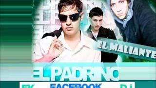 El Padrino ft. El Maliante - Pam Pam y Paliza [Tema Nuevo 2011]