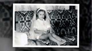 """Слайд шоу """"Детские фотографии"""" Кузьма Скрябін - Старі фотографії"""