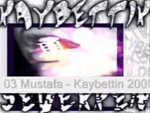 03 Mustafa - Kaybettin 2009 [Edit By Dj Ates].mp4