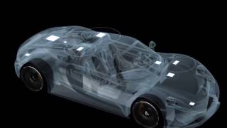 Automotive Electronics Simulation with ANSYS - SolidTrust