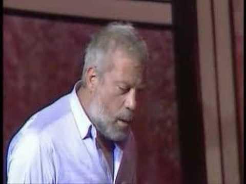 Oliver Reed drunk talk s appearances
