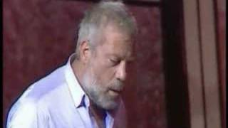 Oliver Reed drunk talk shows appearances thumbnail