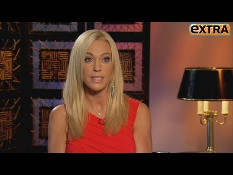 Kate Gosselin On Dating, Running, And Couponing