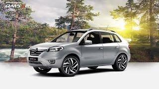 Renault Samsung QM5 Better & Different QM5 | Nam Sơn Auto 276 Nguyễn Xiển