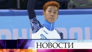 Виктор Ан намерен продолжить выступать за сборную России и принять участие в Зимних играх 2022 года.