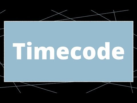 Time Code of the Mind Code