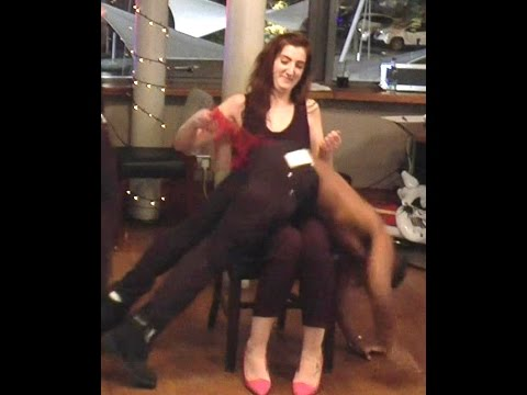 Etiquette on approaching Me as a Professional Dominatrix from YouTube · Duration:  7 minutes 33 seconds