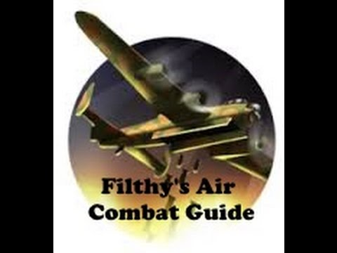 Civilization 5 - Filthy's Air Combat Guide