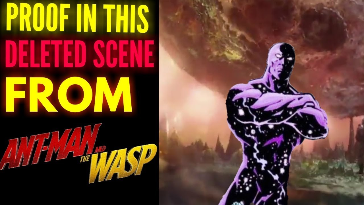 Kronos Marvel