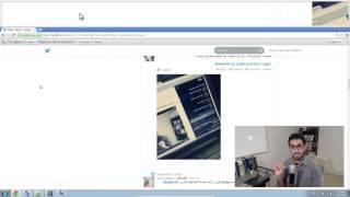 رواق : مدخل إلى برمجة مواقع الإنترنت - محاضرة 2 - جزء 2