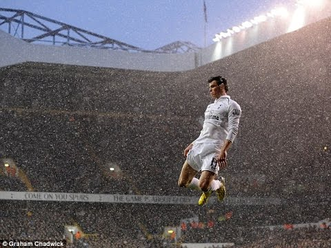 Gareth Bale - My Dream |HD|