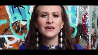 Ata Takum by Franciska & Halelu Hip Hop Troupe