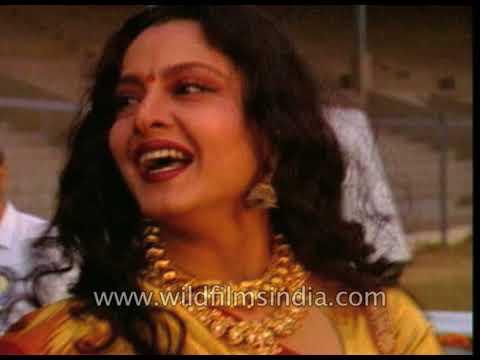 Rekha - the original