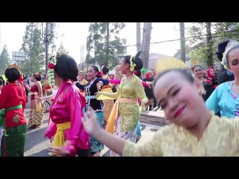 Bandung International Art Festival BIAF 4 2018