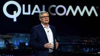 Qualcomm CEO Steve Mollenkopf on 5G and the auto industry