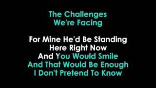 Kelly Clarkson It's Quiet Uptown Karaoke (the hamilton mixtape)   GOLDEN KARAOKE