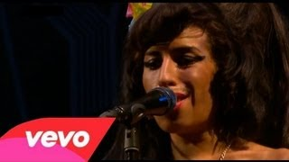 Watch Amy Winehouse Youre Wondering Now video