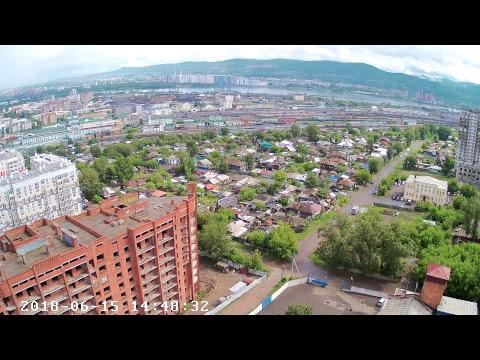 Красноярск онлайн