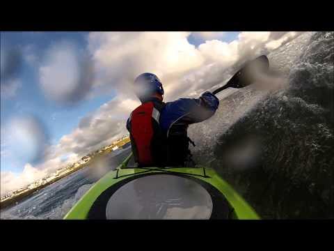 Wild Atlantic Way Kayaking Ireland
