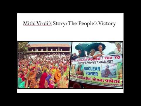 The Perils of India's Nuclear Renaissance and the Challenge of Energy Justice