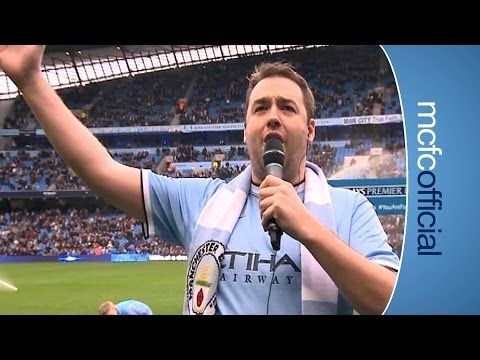 JASON MANFORD sings Blue Moon