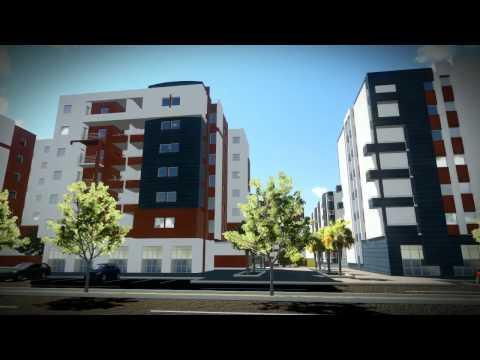 Alger appartement sacr coeur doovi for Deco appartement f4