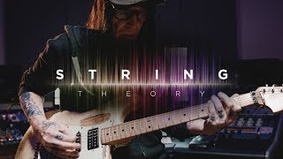 Ernie Ball: String Theory featuring Mick Mars