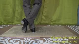 TAPTASTIC TUESDAYS EP 4 GREGORY HINES COMBO Intermediate Level