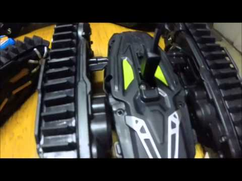 Air Hogs RC Hypertrax Unboxing, Review, And Running