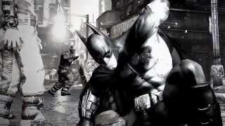 Batman Arkham City GAME OF THE YEAR - Story & Narrative ITA