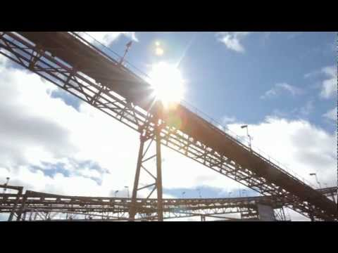 Building a world class mine - Anglo American