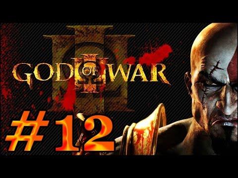 Full download god of war iii 6 afrodita y efesto cap for God of war 3 jardines superiores