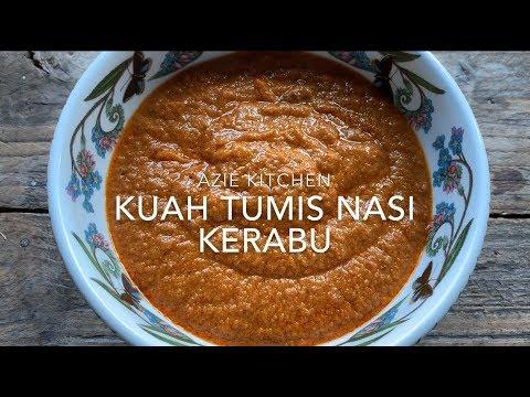 Download Kuah Tumis Nasi Kerabu