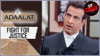 Clear False Accusation | Adaalat | अदालत | Fight For Justice