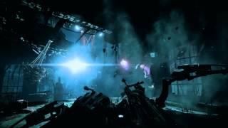 Crysis 3 — Тизерный трейлер (HD) 1080p
