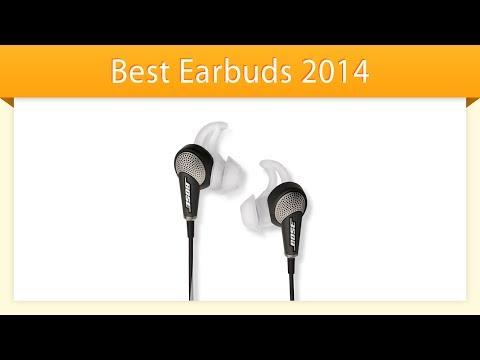 Best Earbud Headphones 2014   Review