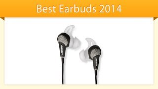 Video Best Earbud Headphones 2014 | Review download MP3, 3GP, MP4, WEBM, AVI, FLV Agustus 2018