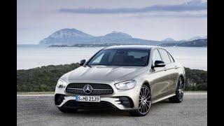 8월 수입차 판매도 벤츠·BMW 순…1위는 E클래스 차…