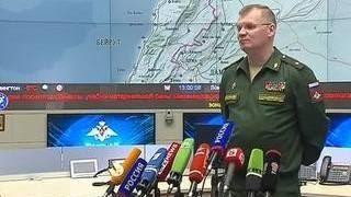 Минобороны России: Турция готовит вторжение в Сирию