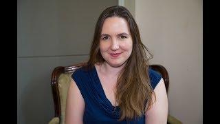 Katjia Grace y los desafíos de la inteligencia artificial