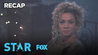 Everything You Need To Know About Season 1 Of STAR | Season 1 | STAR