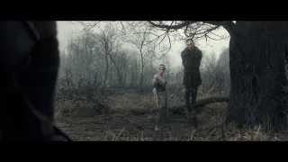 Трейлер The Witcher 3  Wild Hunt на русском языке