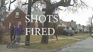 2015 Dearborn MI Officer Involved Shooting Video Just Released