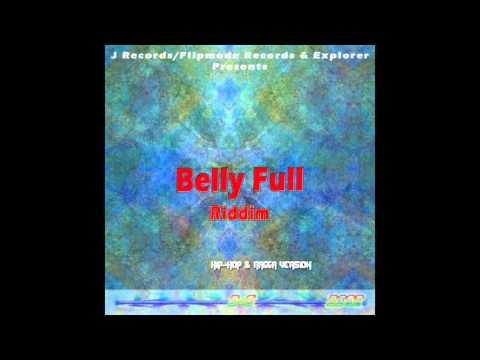 Sizzla - Girls Galore [Belly Full Riddim 2002] @ACP_DreamSound