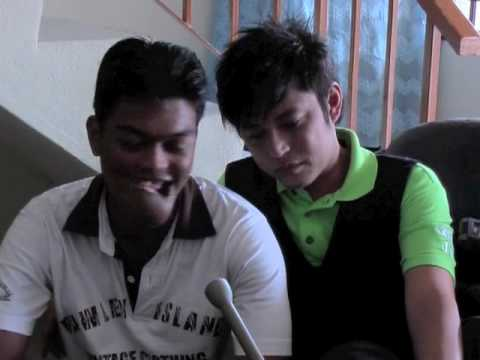 Merisik Khabar Khas: Saiful