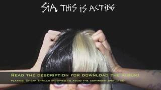 This Is Acting Album (FREE DOWNLOAD)