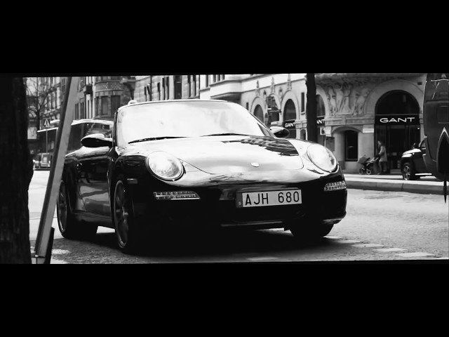 VRG Djursholm Aulasamling Trailer